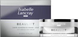 Kup Odmładzający krem przeciwzmarszczkowy do twarzy - Isabelle Lancray Beaulift Anti Wrinkle Day Cream