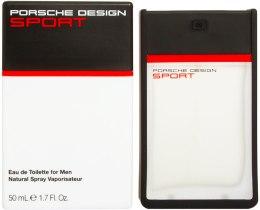 Kup Porsche Design Sport - Woda toaletowa