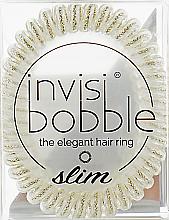 Kup Gumka do włosów - Invisibobble Slim Stay Gold