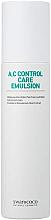 Kup Kojąca emulsja do twarzy - Swanicoco A.C Control Care Emulsion