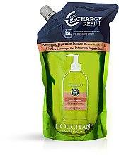 Kup Odbudowujący szampon do włosów suchych i zniszczonych - L'Occitane Aromachologie Intense Repairing Shampoo (uzupełnienie)