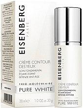 Kup Krem na kontur oczu - Jose Eisenberg Pure White Eye Contour Cream