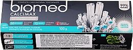 Kup Zestaw past do zębów - Biomed + Splat Toothpaste Set (toothpaste 100 g + toothpaste 75 ml)
