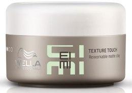 Kup Elastyczna glinka do włosów zapewniająca matowe wykończenie - Wella Professionals EIMI Texture Touch