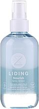 Kup Spray ułatwiający rozczesywanie suchych włosów - Kemon Liding Norish Spray 2Phase