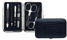 Kup Zestaw do manicure, 6 elementów, Premium Line, PL 126ML - DuKaS