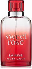 Kup La Rive Sweet Rose - Woda perfumowana