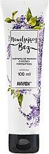Kup Nawilżająca odżywka do włosów o różnej porowatości Nawilżający bez - Anwen