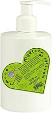 Kup Mydło w płynie do rąk i ciała Cytryna - The Secret Soap Store Liquid Soap