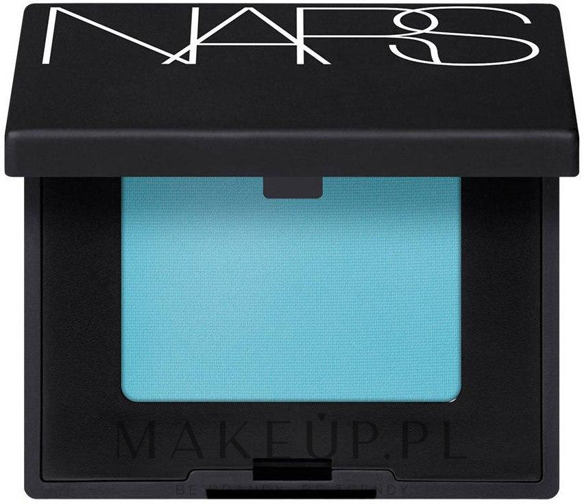 Cień do powiek - Nars Single Eyeshadow (miniature) — фото Baby Jane