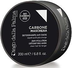 Kup Detoksykująca maska antypollution do oczyszczania włosów - Diego Dalla Palma Carbone Mask