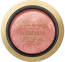 Kup Rozświetlający róż do policzków - Max Factor Creme Puff Blush