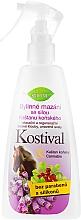 Kup Spray do stóp - Bione Cosmetics Cannabis Kostival Herbal Salve With Horse Chestnut