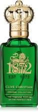 Kup Clive Christian 1872 Women - Woda perfumowana (tester z nakrętką)