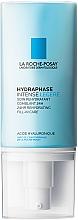 Kup Krem intensywnie nawilżający do cery normalnej i mieszanej - La Roche-Posay Hydraphase Intense Legere 24H Rehydrating Fill-in Care