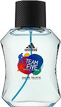 Kup Adidas Team Five Special Edition - Woda toaletowa