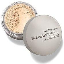 Kup Sypki podkład w pudrze do skóry trądzikowej - Bare Escentuals Bare Minerals Blemish Rescue Skin-Clearing Loose Powder Foundation