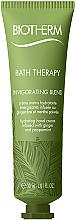 Kup Nawilżający krem do rąk Imbir i mięta - Biotherm Bath Therapy Invigorating Blend Hand Cream
