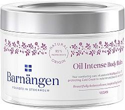 Kup Balsam do ciała - Barnangen Oil Intense Body Balm