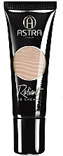 Kup Krem BB do twarzy - Astra Make-up Radiant BB Cream