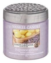 Kup Perełki zapachowe - Yankee Candle Lemon Lavender