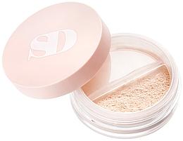 Kup Sypki puder do twarzy - SkinDivision Set&Go Translucent Setting Powder