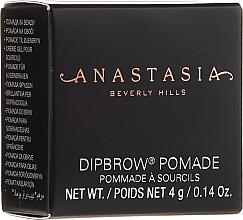 Kup Pomada do brwi - Anastasia Beverly Hills Dipbrow Pomade