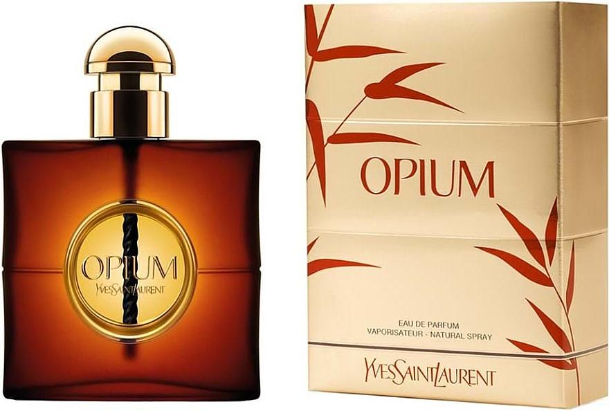 PRZECENA! Yves Saint Laurent Opium - Woda perfumowana *