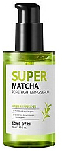 Kup Serum do twarzy zwężające pory - Some By Mi Super Matcha Pore Tightening Serum