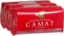 Kup Mydło toaletowe - Camay International Classic Soap