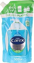 Kup Antybakteryjne mydło w płynie do rąk - Carex Pure Blue Hand Wash (Refill)