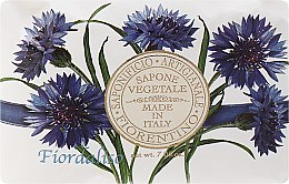 Kup Mydło w kostce Chaber - Saponificio Artigianale Fiorentino Cornflower