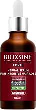 Kup Serum przeciw intensywnemu wypadaniu włosów - Biota Bioxsine DermaGen Forte Herbal Serum For Intensive Hair Loss
