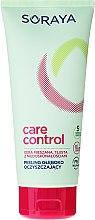 Kup Peeling głęboko oczyszczający do cery mieszanej, tłustej i z niedoskonałościami - Soraya Care Control