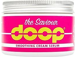 Kup Wygładzający krem-serum zapobiegający puszeniu się włosów - Doop The Saviour Smoothing Crem Serum