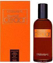 Kup Czech & Speake Spanish Cedar - Woda perfumowana