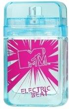 Kup MTV Perfumes MTV Electric Beat - Woda toaletowa
