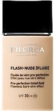 Kup Podkład koloryzujący SPF 30 - Filorga Flash Nude