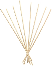 Kup Wymienne patyczki ratanowe do dyfuzora zapachowego - Panier Des Sens Rattan Sticks