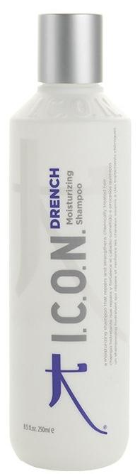 Szampon nawilżający - I.C.O.N. Care Drench Shampoo — фото N1