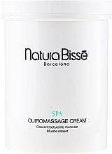 Kup Krem do masażu ciała - Natura Bisse Spa Quiromassage Cream