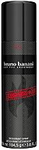 Kup Bruno Banani Dangerous Man - Dezodorant w sprayu dla mężczyzn