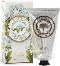 Kup Krem do rąk z naturalnym olejkiem eterycznym Koper morski - Panier Des Sens Sea Fennel Hand Cream