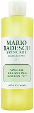 Kup Oczyszczający balsam z witaminą C do twarzy - Mario Badescu Special Cleansing Lotion 'C'