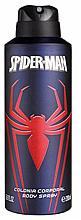 Kup Marvel Spiderman Deodorant - Dezodorant w sprayu dla dzieci