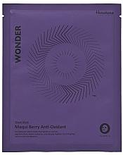 Kup Maska antyoksydacyjna na płacie, Jagoda maqui - Haruharu Wonder Maqui Berry Anti-Oxidant Mask