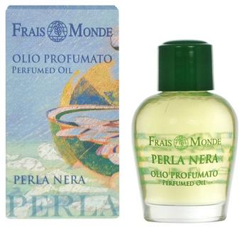 Olejek perfumowany - Frais Monde Perla Nera Perfumed Oil — фото N1