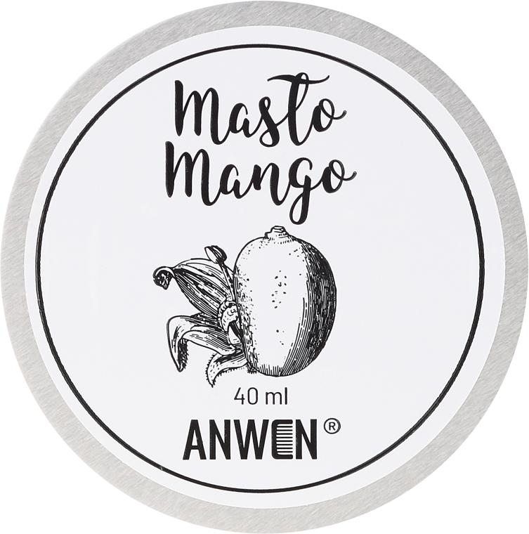 Masło do włosów Mango - Anwen