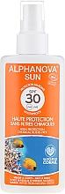 Kup Naturalny spray przeciwsłoneczny SPF 30 - Alphanova Sun Protection Spray