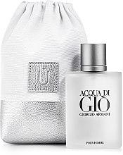Kup Uniwersalne białe etui na perfumy Perfume Dress - Makeup